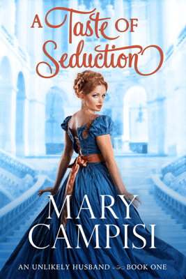 A Taste of Seduction - Mary Campisi