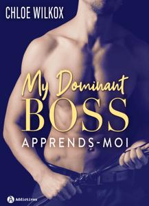 My Dominant Boss - Chloe Wilkox pdf download