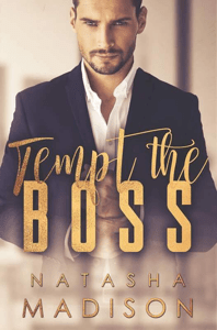 Tempt The Boss - Natasha Madison pdf download
