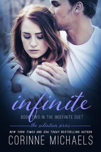 Infinite - Corinne Michaels pdf download