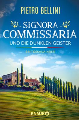 Signora Commissaria und die dunklen Geister - Pietro Bellini pdf download