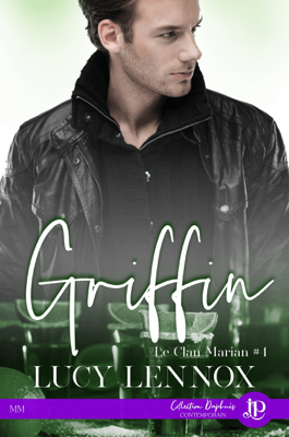 Griffin - Lucy Lennox pdf download