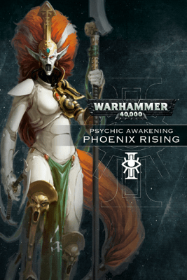 Psychic Awakening: Phoenix Rising - Games Workshop