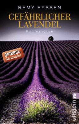 Gefährlicher Lavendel - Remy Eyssen pdf download