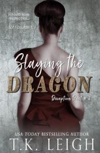 Slaying The Dragon - T.K. Leigh pdf download