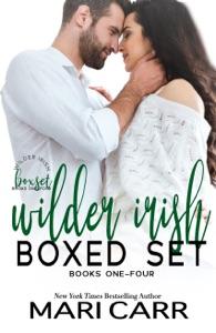 Wilder Irish Boxed Set - Mari Carr pdf download