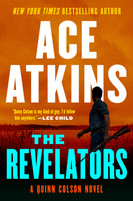 The Revelators - Ace Atkins pdf download