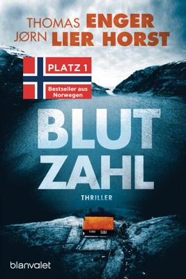 Blutzahl - Thomas Enger & Jørn Lier Horst pdf download