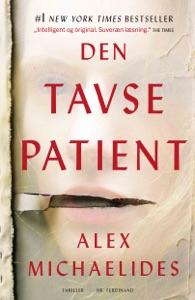 Den tavse patient - Alex Michaelides pdf download