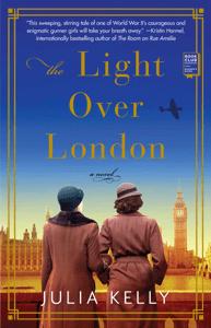 The Light Over London - Julia Kelly pdf download