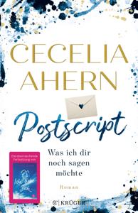 Postscript - Was ich dir noch sagen möchte - Cecelia Ahern pdf download