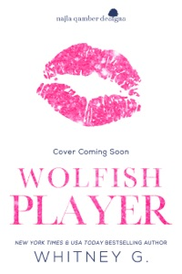 Wolfish Player - Whitney G. pdf download