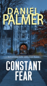 Constant Fear - Daniel Palmer pdf download