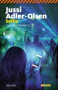 Selfie - Jussi Adler-Olsen pdf download