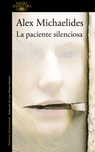 La paciente silenciosa - Alex Michaelides pdf download