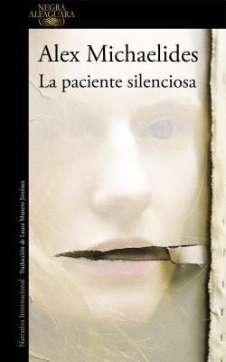 La paciente silenciosa - Alex Michaelides pdf download
