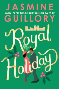 Royal Holiday - Jasmine Guillory pdf download