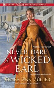 Never Dare a Wicked Earl - Renee Ann Miller pdf download
