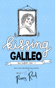 Kissing Galileo - Penny Reid pdf download