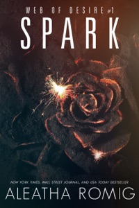 Spark - Aleatha Romig pdf download