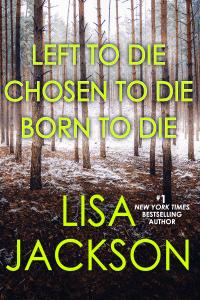 The Alvarez & Pescoli Series - Lisa Jackson pdf download