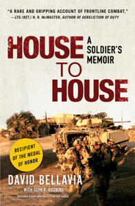 House to House - David Bellavia pdf download