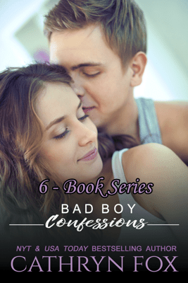 Confessions: 6 Book Series - Cathryn Fox pdf download