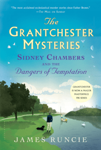 Sidney Chambers and The Dangers of Temptation - James Runcie pdf download