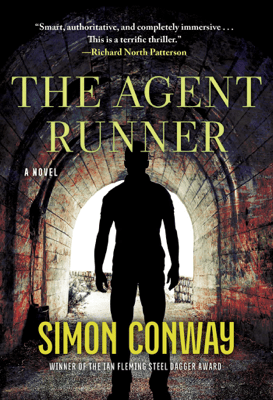 The Agent Runner - Simon Conway pdf download