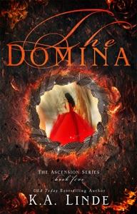 The Domina - K.A. Linde pdf download