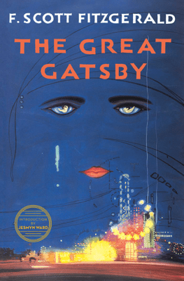 The Great Gatsby - F. Scott Fitzgerald pdf download