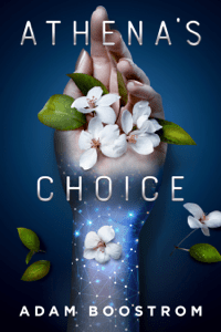 Athena's Choice - Adam Boostrom pdf download
