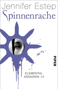 Spinnenrache - Jennifer Estep pdf download