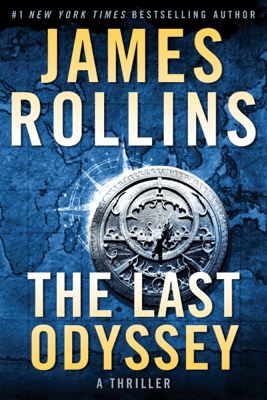 The Last Odyssey - James Rollins pdf download