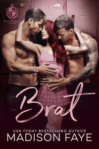 Brat - Madison Faye pdf download