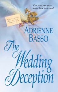 The Wedding Deception - Adrienne Basso pdf download