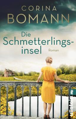Die Schmetterlingsinsel - Corina Bomann pdf download
