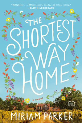 The Shortest Way Home - Miriam Parker pdf download