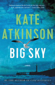 Big Sky - Kate Atkinson pdf download