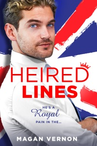 Heired Lines - Magan Vernon pdf download