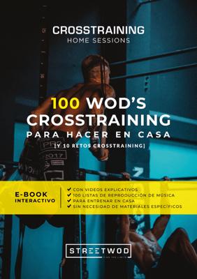 100 WOD'S CROSSTRAINING PARA HACER EN CASA - Jaime López Alascio pdf download