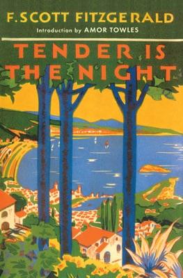 Tender is the Night - F. Scott Fitzgerald pdf download