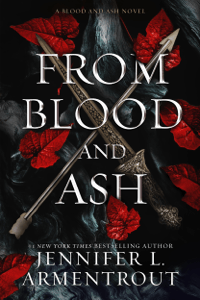From Blood and Ash - Jennifer L. Armentrout pdf download