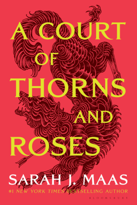 A Court of Thorns and Roses - Sarah J. Maas pdf download
