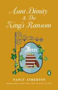 Aunt Dimity and The King's Ransom - Nancy Atherton pdf download