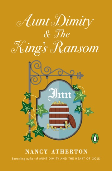 Aunt Dimity and The King's Ransom by Nancy Atherton PDF Download
