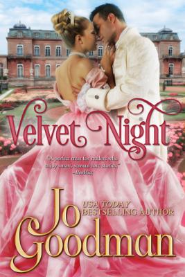 Velvet Night (Author's Cut Edition) - Jo Goodman pdf download