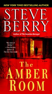 The Amber Room - Steve Berry pdf download
