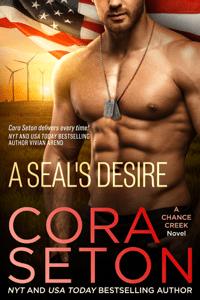 A SEAL's Desire - Cora Seton pdf download