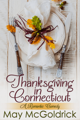 Thanksgiving in Connecticut - May McGoldrick